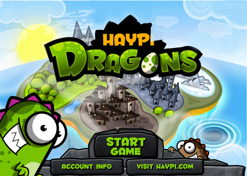 dragon online games